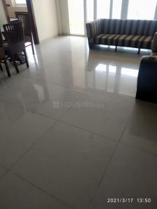 Gallery Cover Image of 1791 Sq.ft 3 BHK Apartment for rent in Unicca Emporis, Madhura Nagar for 40000