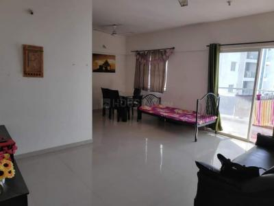 Gallery Cover Image of 630 Sq.ft 1 BHK Apartment for rent in Kothrud for 15000