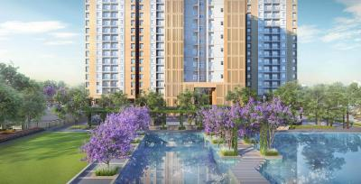Gallery Cover Image of 2616 Sq.ft 3 BHK Apartment for buy in Brigade Orchards, Devanahalli for 14800000
