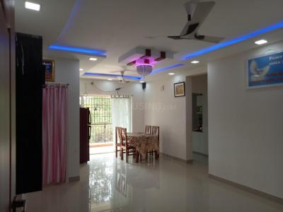 Gallery Cover Image of 1399 Sq.ft 3 BHK Apartment for rent in Semmancheri for 18000