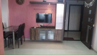 Gallery Cover Image of 1150 Sq.ft 2 BHK Apartment for rent in Ghansoli for 36000