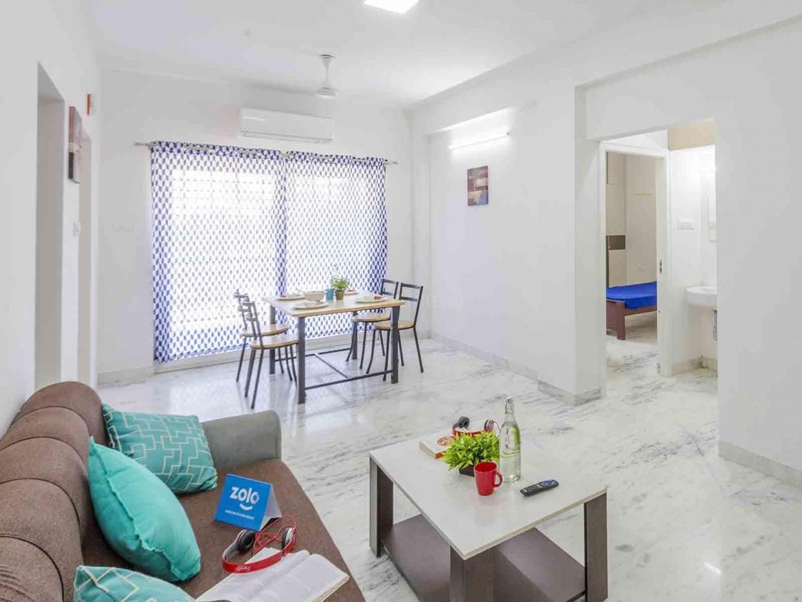Living Room Image of Zolo Urban Villa in Urapakkam