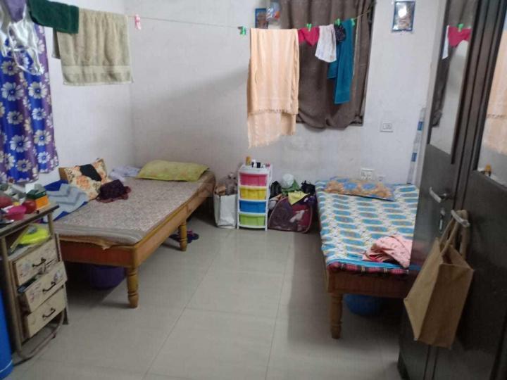हडपसर में साई राम पीजी में बेडरूम की तस्वीर