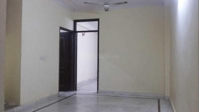 Gallery Cover Image of 900 Sq.ft 2 BHK Independent Floor for rent in Neb Sarai for 12000