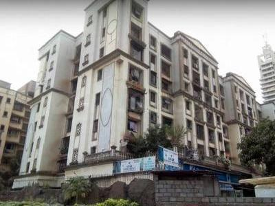 Gallery Cover Image of 610 Sq.ft 1 BHK Apartment for buy in Satellite Garden, Goregaon East for 11500000