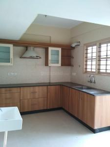 Gallery Cover Image of 1600 Sq.ft 3 BHK Apartment for rent in Sahakara Nagar for 30000