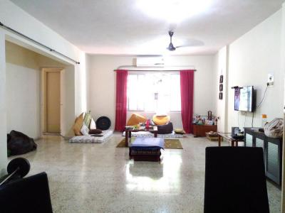 Gallery Cover Image of 1260 Sq.ft 2 BHK Apartment for rent in Andheri West for 65000