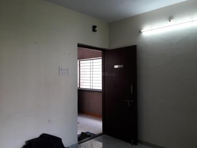 Gallery Cover Image of 512 Sq.ft 1 BHK Apartment for rent in Rohini, Dhayari for 7000