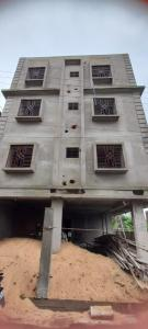 Gallery Cover Image of 850 Sq.ft 2 BHK Apartment for buy in Behala for 4250000