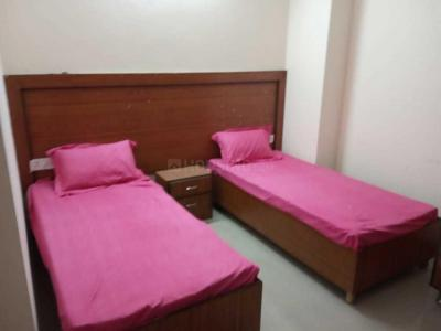 Bedroom Image of Kaushal Home in Sector 17