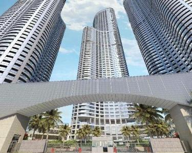 Gallery Cover Image of 3000 Sq.ft 3 BHK Apartment for rent in Lower Parel for 245000