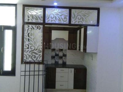 Gallery Cover Image of 1285 Sq.ft 3 BHK Apartment for buy in Vaishali for 6100000