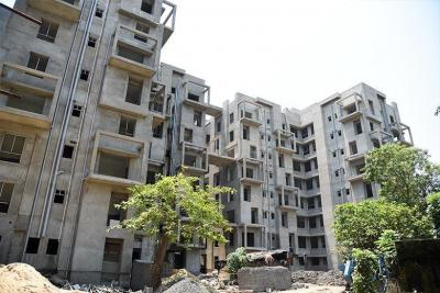 Gallery Cover Image of 988 Sq.ft 2 BHK Apartment for buy in VIP Nagar for 5800000