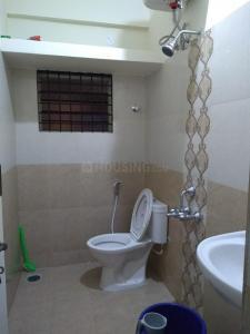 Bathroom Image of Shri Manjuntha Luxury PG For Gents in Kalyan Nagar