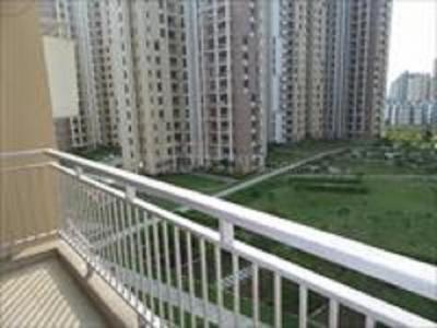 Gallery Cover Image of 1768 Sq.ft 3 BHK Apartment for buy in Unitech Horizon Tower, PI Greater Noida for 5000000