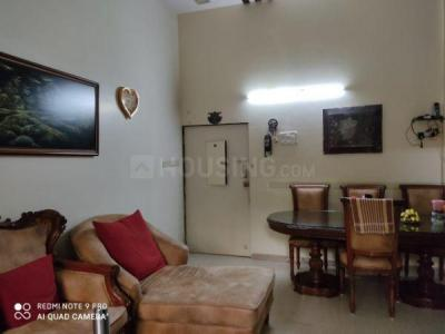 Gallery Cover Image of 1000 Sq.ft 2 BHK Apartment for rent in Jawaharban CHS, Andheri West for 50000
