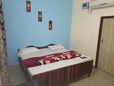 Bedroom Image of PG For Boys ,girls & Couples in Sector 21