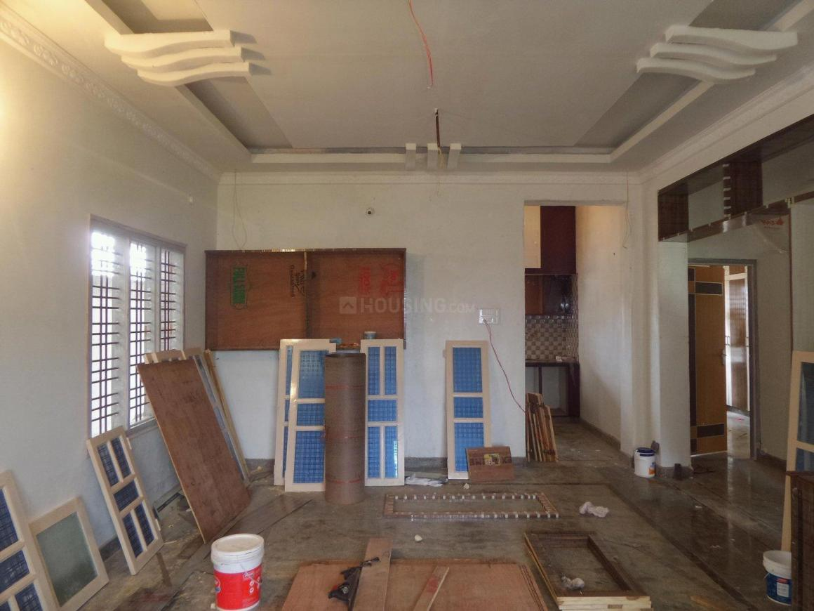 Living Room Image of 1100 Sq.ft 2 BHK Independent House for buy in Varanasi for 8800000