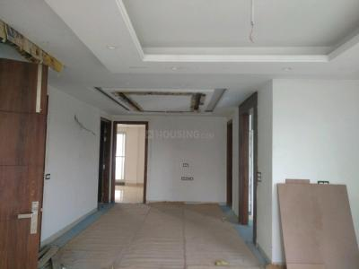 Gallery Cover Image of 3000 Sq.ft 4 BHK Independent Floor for buy in Sector 48 for 14500000
