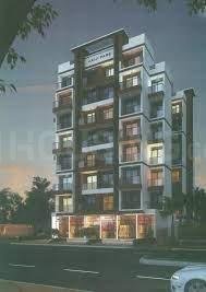 Gallery Cover Image of 1070 Sq.ft 2 BHK Apartment for buy in Om Sai Aaiji Park, Karanjade for 6500000