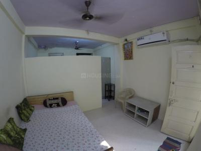 Gallery Cover Image of 220 Sq.ft 1 RK Apartment for rent in Vikhroli East for 16000