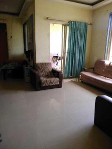 Gallery Cover Image of 1200 Sq.ft 2 BHK Apartment for rent in Balewadi for 24000