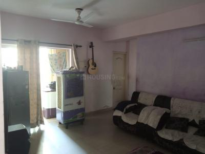 Gallery Cover Image of 1070 Sq.ft 2 BHK Apartment for buy in Paras Tierea, Sector 137 for 4000000