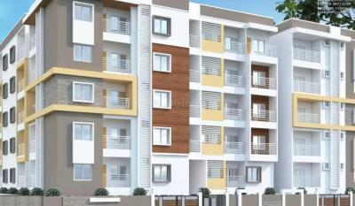 Gallery Cover Image of 1320 Sq.ft 2 BHK Apartment for buy in Surya Spaces, Begur for 4752000