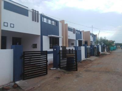 Gallery Cover Image of 610 Sq.ft 2 BHK Villa for buy in Palayamkottai for 1800000