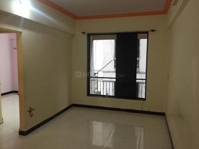Gallery Cover Image of 850 Sq.ft 1 BHK Apartment for rent in Airoli for 23000