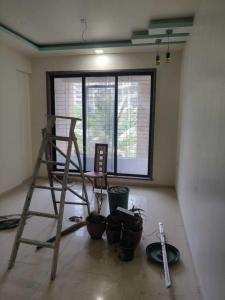 Gallery Cover Image of 1050 Sq.ft 2 BHK Apartment for buy in Mangeshi Sahara, Kalyan West for 7400000