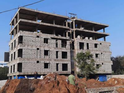 Gallery Cover Image of 1388 Sq.ft 3 BHK Apartment for buy in Happy Homes Colony for 6500000