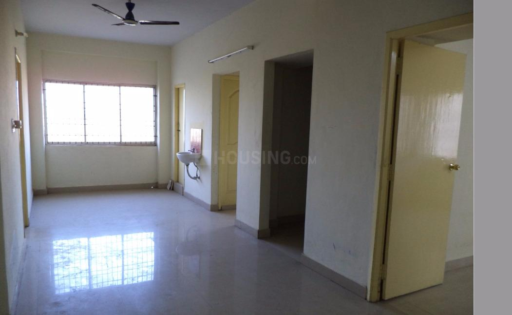 Living Room Image of 1247 Sq.ft 3 BHK Apartment for rent in Tambaram for 16000