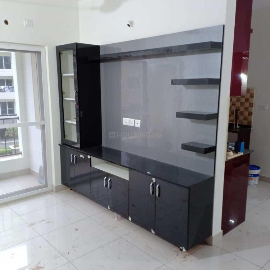 Living Room Image of 1080 Sq.ft 2 BHK Apartment for rent in Bychapura for 20000