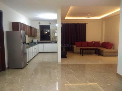 Kitchen Image of Sara Homes in Chhattarpur