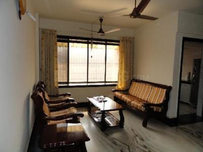 Gallery Cover Image of 1200 Sq.ft 2 BHK Apartment for rent in Kalyan West for 22500