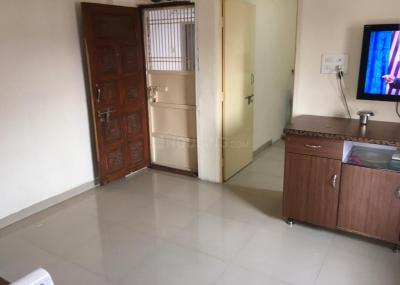 Bedroom Image of 700 Sq.ft 1 BHK Independent Floor for buy in Dhankawadi for 3300000