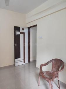 Gallery Cover Image of 715 Sq.ft 1 BHK Apartment for buy in Shanti Riddhi Siddhi Apartment, Ulwe for 4900000