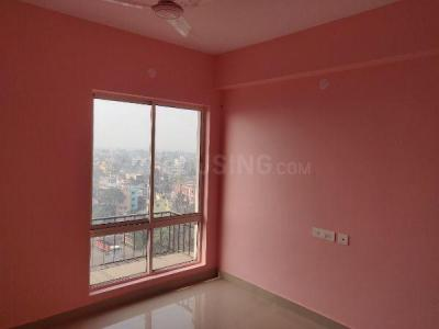 Gallery Cover Image of 1350 Sq.ft 3 BHK Apartment for rent in Merlin Maximus, Sodepur for 22000