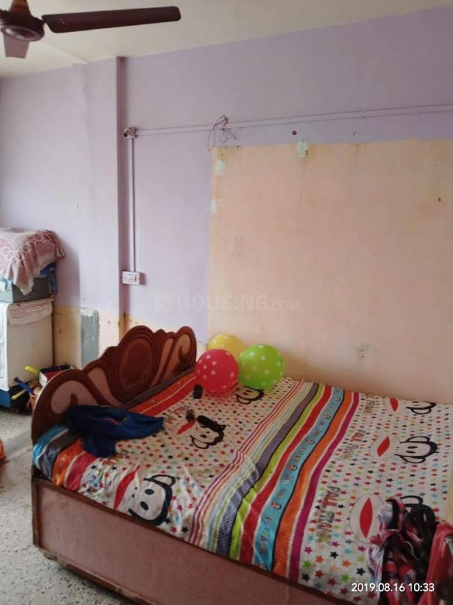 Bedroom Image of 573 Sq.ft 1 BHK Apartment for buy in Panchavati for 2000000