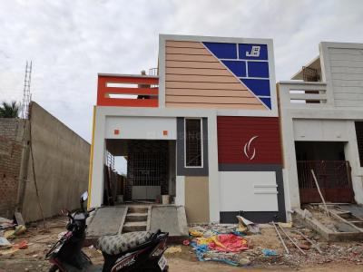 Gallery Cover Image of 960 Sq.ft 2 BHK Independent House for buy in Nemilicheri for 4500000