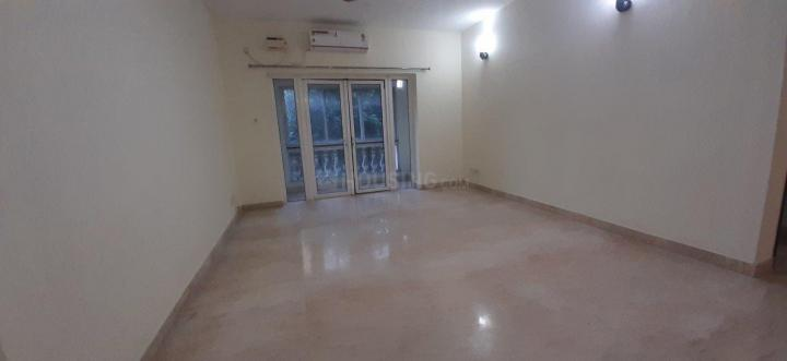 Living Room Image of 1850 Sq.ft 3 BHK Apartment for rent in Thiruvanmiyur for 40000