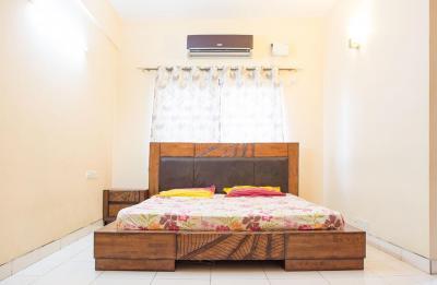 Bedroom Image of 3 Bhk In Akme Ballet in Mahadevapura