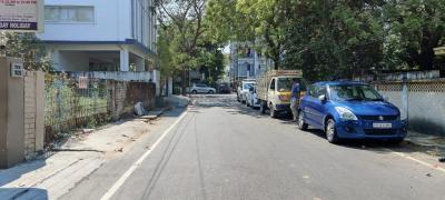 2400 Sq.ft Residential Plot for Sale in Anna Nagar, Chennai