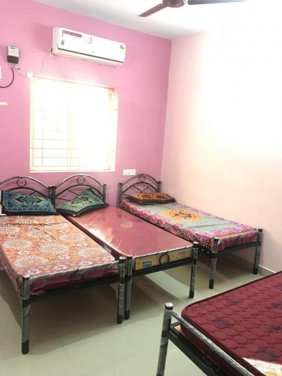 Bedroom Image of Boys PG in Pallikaranai