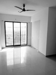Gallery Cover Image of 660 Sq.ft 1 BHK Apartment for rent in Kamothe for 10500