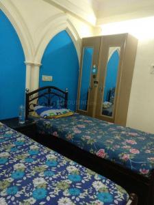 Bedroom Image of Flat Without Brokerage in Andheri East
