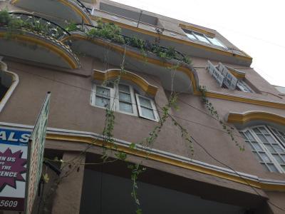 Building Image of Sri Balaji PG in BTM Layout