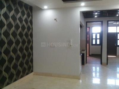 Gallery Cover Image of 940 Sq.ft 3 BHK Apartment for buy in Uttam Nagar for 3600000