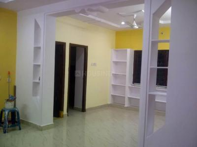 Gallery Cover Image of 1200 Sq.ft 2 BHK Independent House for rent in Badangpet for 9000